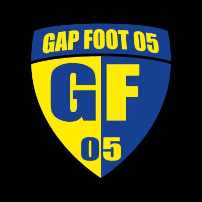 Gap Foot 05 logo vector