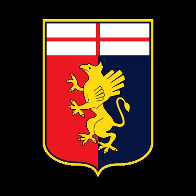 Genoa C.F.C. logo vector