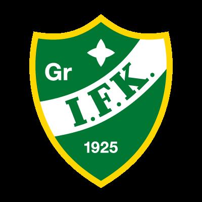 Grankulla IFK logo vector