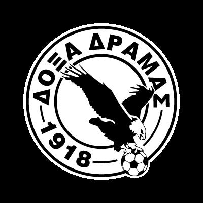 GS Doxa Dramas logo vector