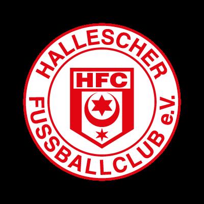 Hallescher FC logo vector