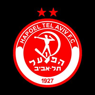 Hapoel Tel Aviv FC (1927) vector logo