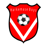 Harkemase Boys vector logo