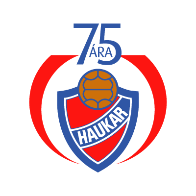 Haukar Hafnarfjordur (1931) logo vector