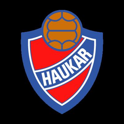 Haukar Hafnarfjordur logo vector