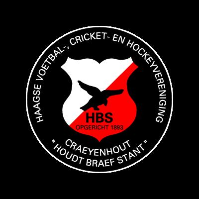 HBS-Craeyenhout logo vector