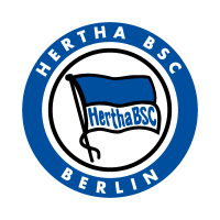 Hertha BSC (1892) vector logo