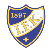 HIFK Helsinki vector logo