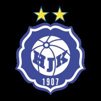 HJK Helsinki (1907) vector logo