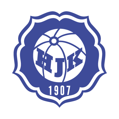 HJK Helsinki logo vector