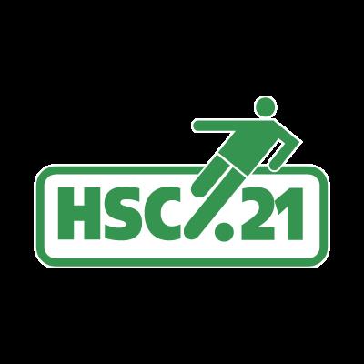 HSC '21 logo vector