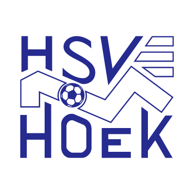 HSV Hoek logo vector