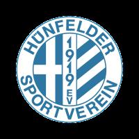 Hunfelder SV vector logo