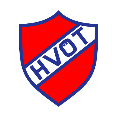 Hvot Blonduos vector logo