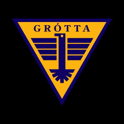 IF Grotta vector logo