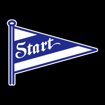 IK Start vector logo