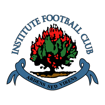 Institute FC vector logo