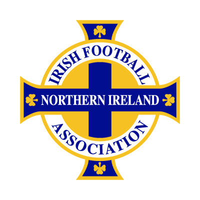 Irish Football Association logo vector
