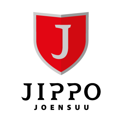 JIPPO Joensuu (2009) vector logo