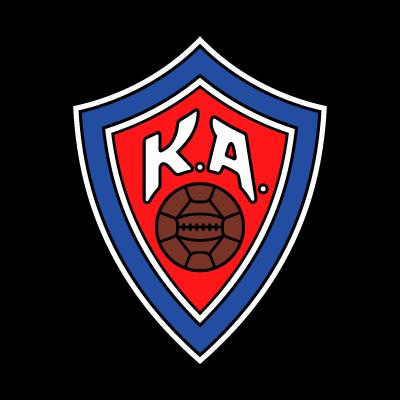 KA Akureyri logo vector