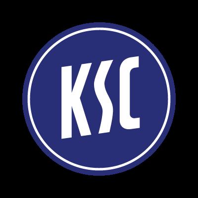 Karlsruher SC logo vector