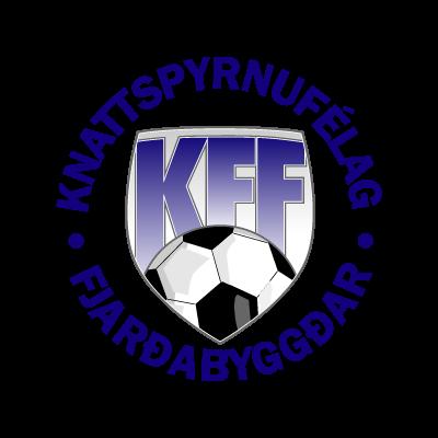 KF Fjardabyggd (2001) logo vector
