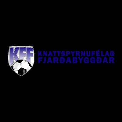 KF Fjardabyggd (2009) logo vector