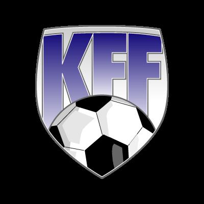 KF Fjardabyggd logo vector