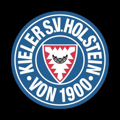 Kieler SV Holstein vector logo