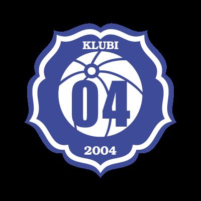 Klubi-04 logo vector