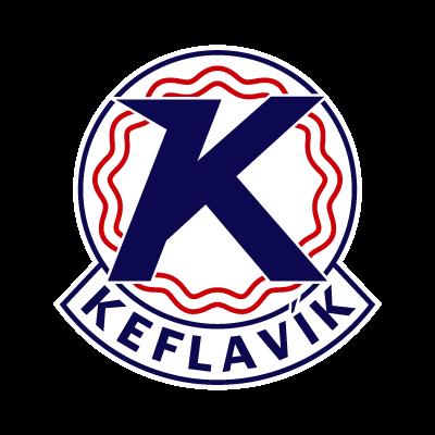 Knattspyrnudeild Keflavikur logo vector