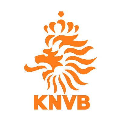 Koninklijke Nederlandse Voetbal Bond vector logo