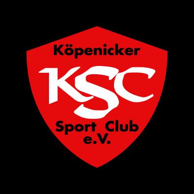 Kopenicker SC logo vector