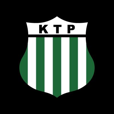Kotkan TP logo vector