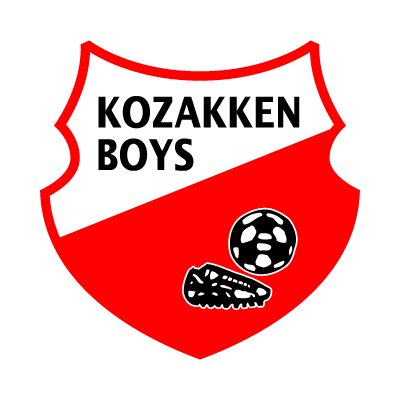 Kozakken Boys logo vector