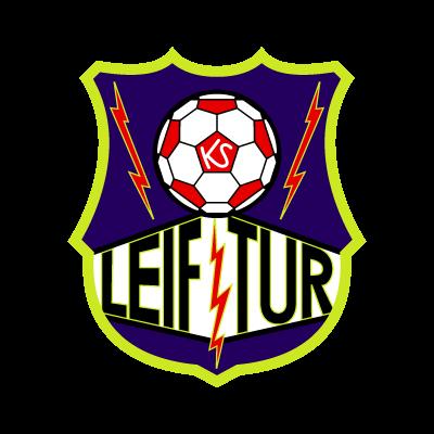 KS/Leiftur logo vector