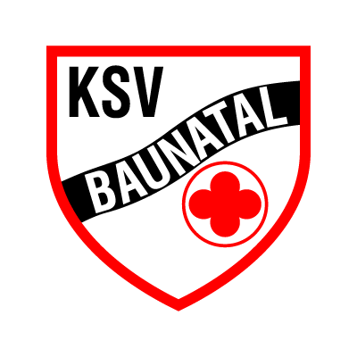 KSV Baunatal logo vector