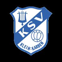 KSV Klein-Karben vector logo