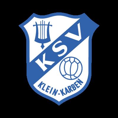 KSV Klein-Karben logo vector