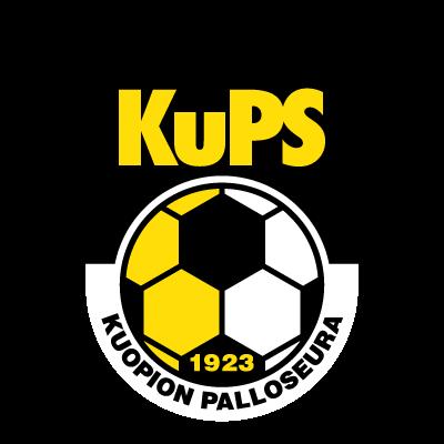 Kuopion Palloseura logo vector