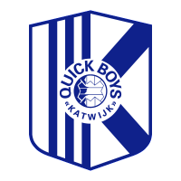 KVV Quick Boys vector logo