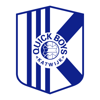 KVV Quick Boys logo vector