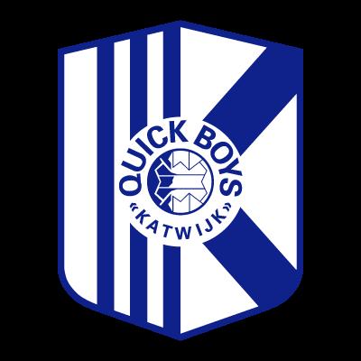 KVV Quick Boys vector logo