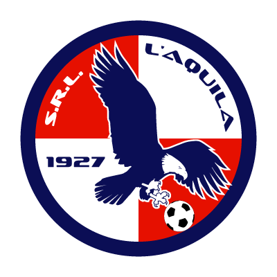 L'Aquila Calcio 1927 (Alternative) vector logo