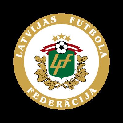 Latvija Futbola Federacija (1921) logo vector