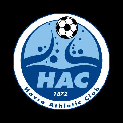 Le Havre AC logo vector