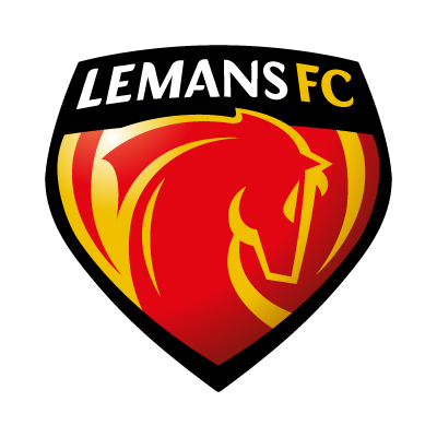 Le Mans FC vector logo