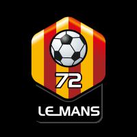 Le Mans UC 72 vector logo