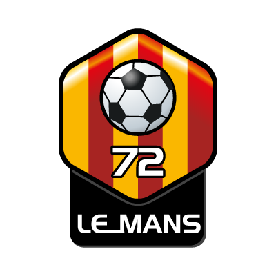 Le Mans UC 72 logo vector