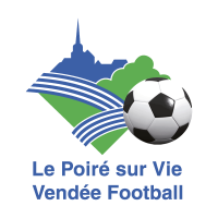 Le Poire-sur-Vie Vendee Football vector logo